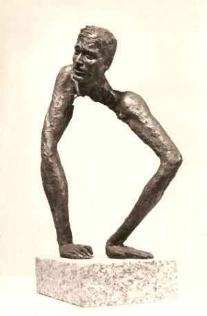 Homenaje a Jim Peters y a los maratonianos que casi ganaron
