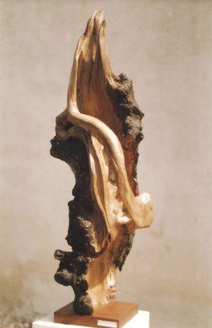 Forma (madera de olivo)