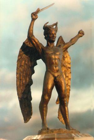 El Ángel del paraiso